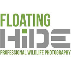 floating HIDE