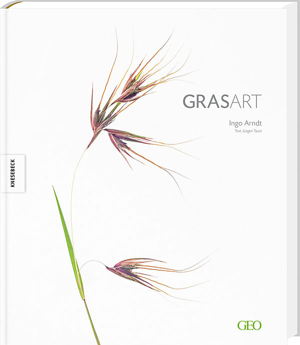 New book GRASART available